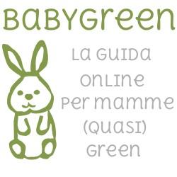 8ce3da88a4 Volete sapere come si diventa una Mamma Green? Ce lo racconta Raffaella  Caso. BabyGreen e la ...