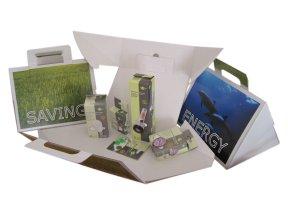 ecobox del risparmio
