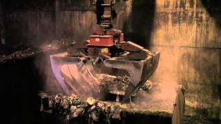 come funziona impianto di compostaggio