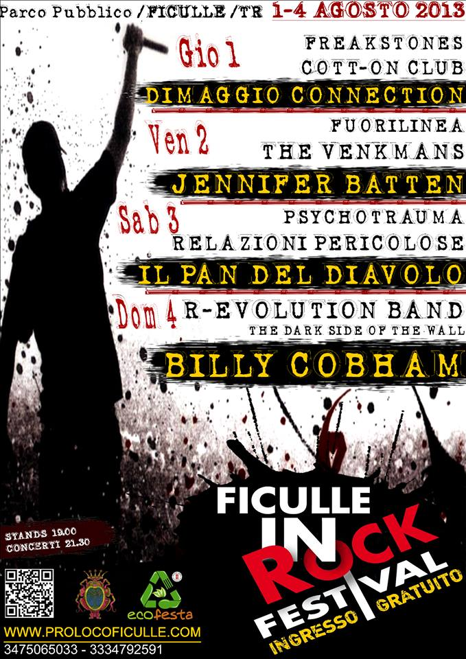 ficullerock