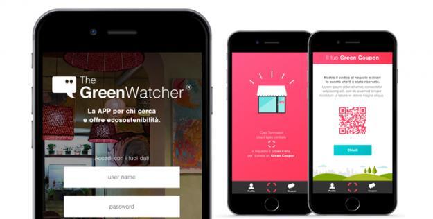 thegreenwatcher app