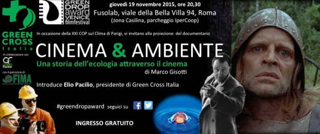 green drop award 19 novembre