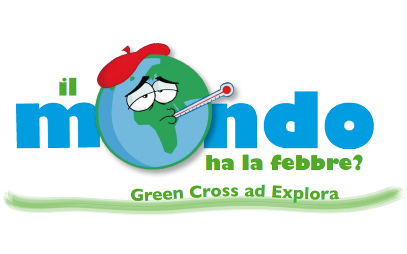 mondo ha la febbre greencross