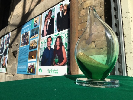 green drop award 2016